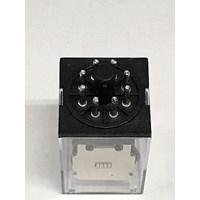 Relay MK2P-1 24VAC/24VDC Omron 1