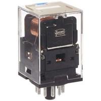Jual Relay MK2P-1 24VAC/24VDC Omron 2
