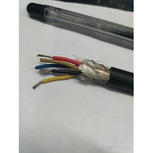 Kabel Screen 5x0.20