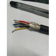 Kabel Screen 8x0.50