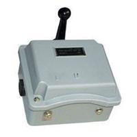 Load Brake Switch/GA 3P 15A On-Off 1