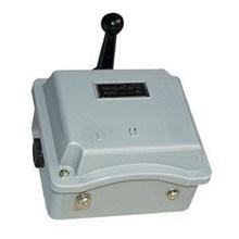 Load Brake Switch/GA 3P 15A On-Off