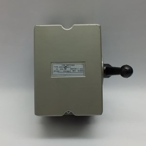 Load Brake Switch 3P 100A/GA On-Off