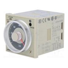 Timer  H3CR-A8 12-48 V Omron