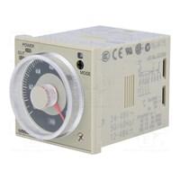 Timer H3CR-A8 110V Omron 1