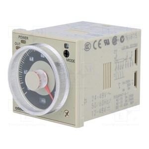 Timer H3CR-A8 110V Omron