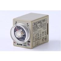 Jual Timer AH3-3 110V Alion/Camcso 2