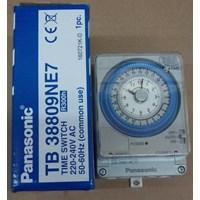 Time Switch TB 3880 Panasonic 1
