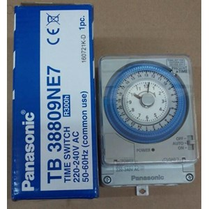 Time Switch TB 3880 Panasonic