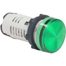 Pilot Lamp XB7-EV4 22 mm