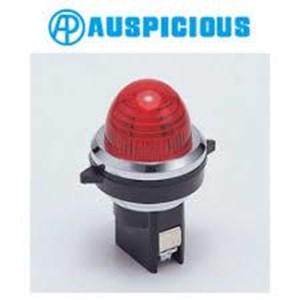 Pilot Lamp NPLR 30 30mm Aus