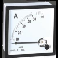Amper Amper 96x96 Direk 50-100A
