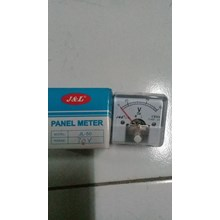 Volt Meter SA 50 300V AC/DC
