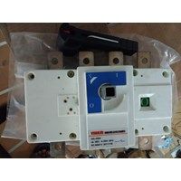 Load Brake Switch (LBS) Vinkir 3P 250A