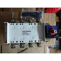 Change Over Switch Vinkir 4P 250A