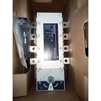 Change Over Switch Socomec 4P 400A