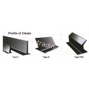 Karet Cleat Range