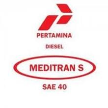 Oli  Meditran S40