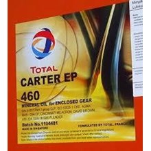 Oli Total Carter EP 460