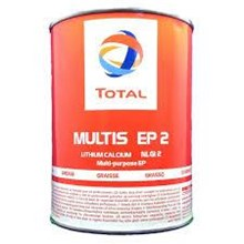 Oli Total Multis EP 2