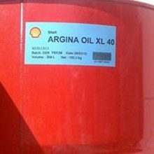 Oli Shell Argina  XL 40