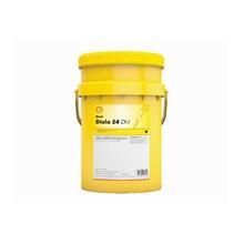 Shell Oil Diala S4 ZX 1