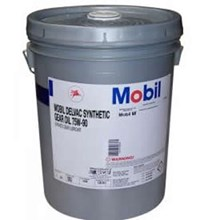 Oli MOBIL DELVAC SYNTHETIC GEAR OIL 75W