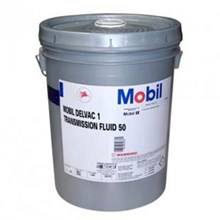 Oli Mobil Delvac Synthetic Transmission Fluid 50