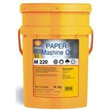 Oli Shell Paper Mach Oil   S3 M 220