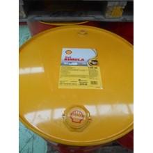 Oli Shell rimula R4 X 15w-40