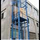 elevator lift barang atau cargo lift