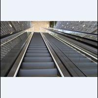 Eskalator (Tangga Berjalan) 1