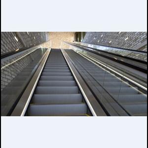 Eskalator (Tangga Berjalan)