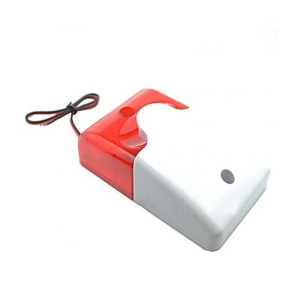 Mini Sounder Strobe