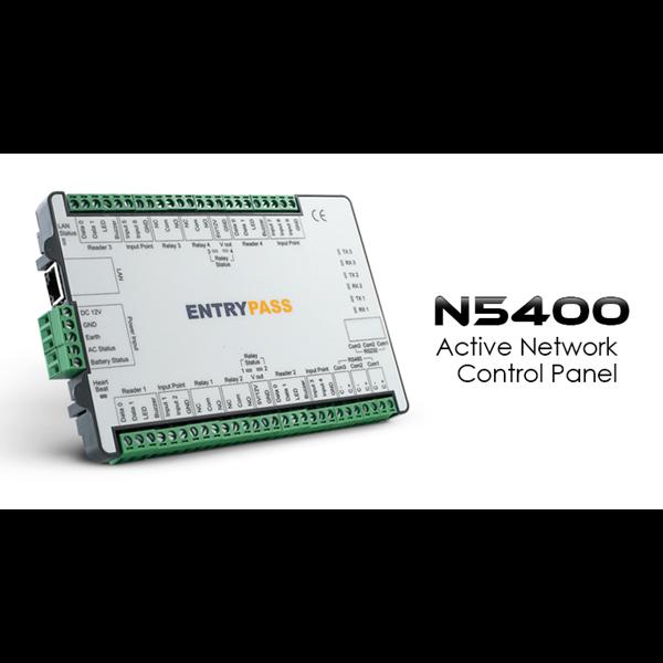 EntryPass N5400 Controller