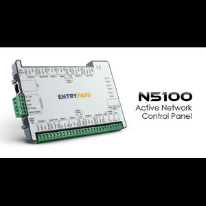 EntryPass N5100 Controller