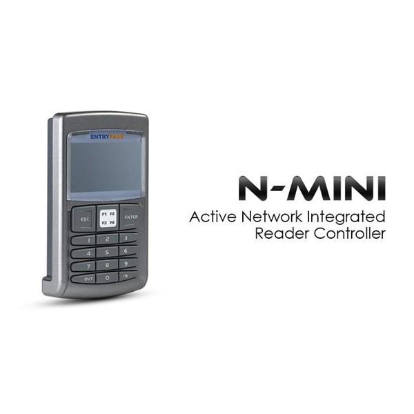 EntryPass N-Mini