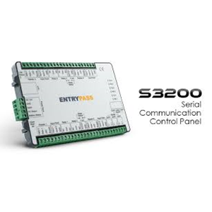 EntryPass S3200 Controller