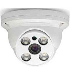 Dari Kamera CCTV AHD IR Dome 1