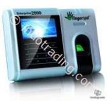 Fingerspot Fingerprint System