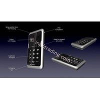 Jual Entrypass Access Control