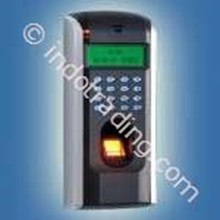 Fingerprint Attendance Machine F7