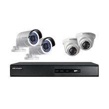 Paket Kamera CCTV 2 MP bagus dan termurah