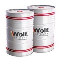 Lubricants Wolf Compro HDX 32 / 46 / 68 / 100
