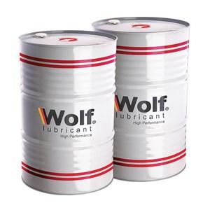 Pelumas Wolf Isocut