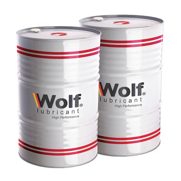 Pelumas Wolf Anticorrosive Agent