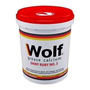 WOLF CALCIUM GP-3