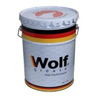 WOLF HITEMP XHT 2B 1