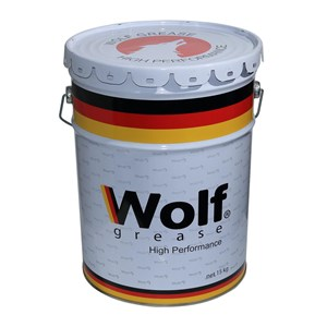 WOLF HITEMP XHT 2B