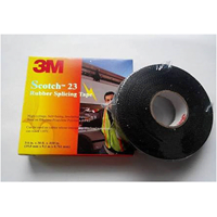 Jual Rubber Splicing Tape Scotch® 23